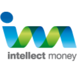 User icon: intellectmoney